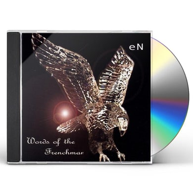 WORDS OF THE FRENCHMAN CD