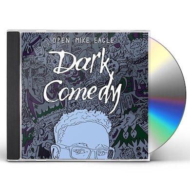Open Mike Eagle DARK COMEDY CD
