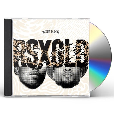 RSXGLD (Ro Spit & 14Kt) RSXGLD CD