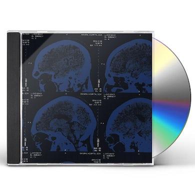 Nightingales MIND OVER MATTER CD