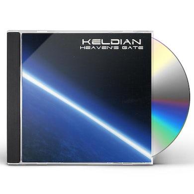Keldian HEAVEN'S GATE CD