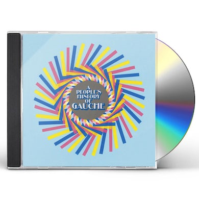 A PEOPLE'S HISTORY OF GAUCHE CD