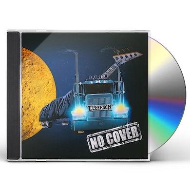 Ellefson No Cover CD