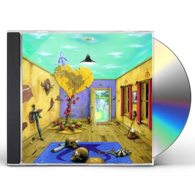 Magnum VISITATION CD