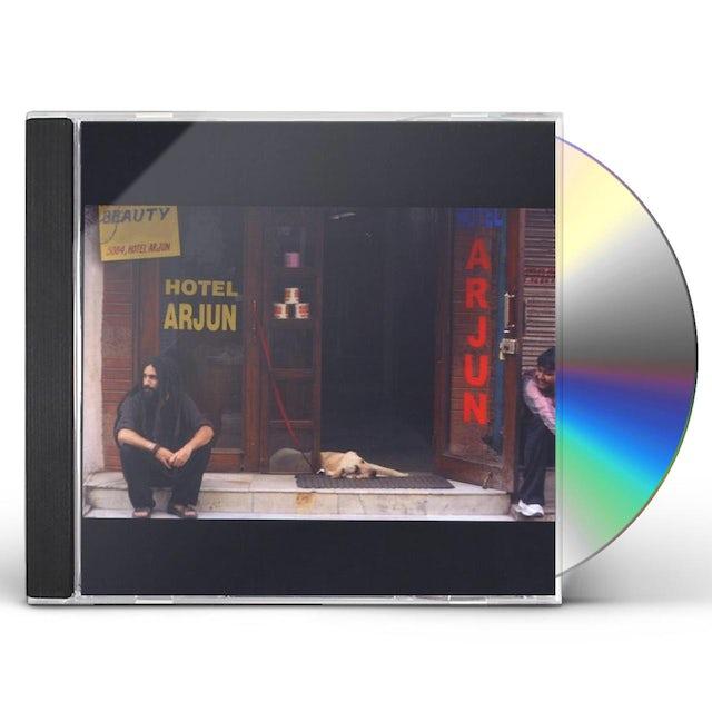 Arjun & Guardians HOTEL ARJUN CD