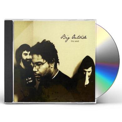 Seed BIG OUTSIDE CD