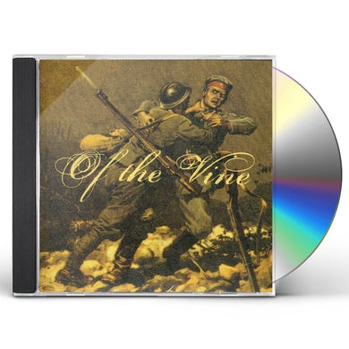 Of the Vine CD