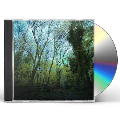 Worriedaboutsatan Time Lapse CD