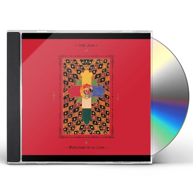 John Zorn Meditations On The Tarot CD