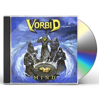 Vorbid MIND CD