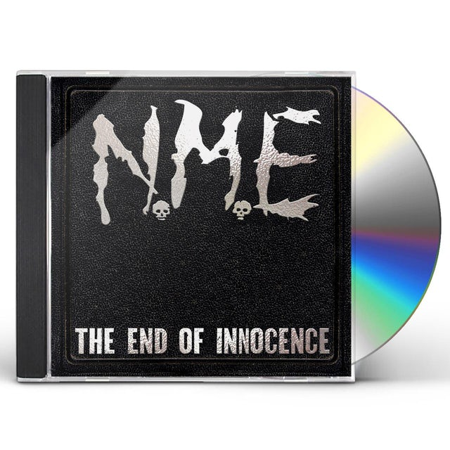 NME END OF INNOCENCE CD