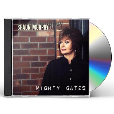 Shaun Murphy MIGHTY GATES CD