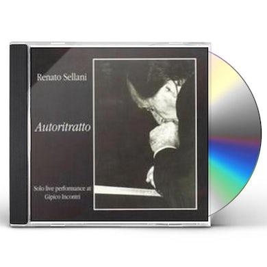 Renato Sellani AUTORITRATTO CD
