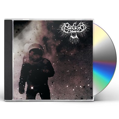 Oranssi Pazuzu MUUKALAINEN PUHUU CD