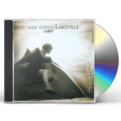 Amy Correia LAKEVILLE CD