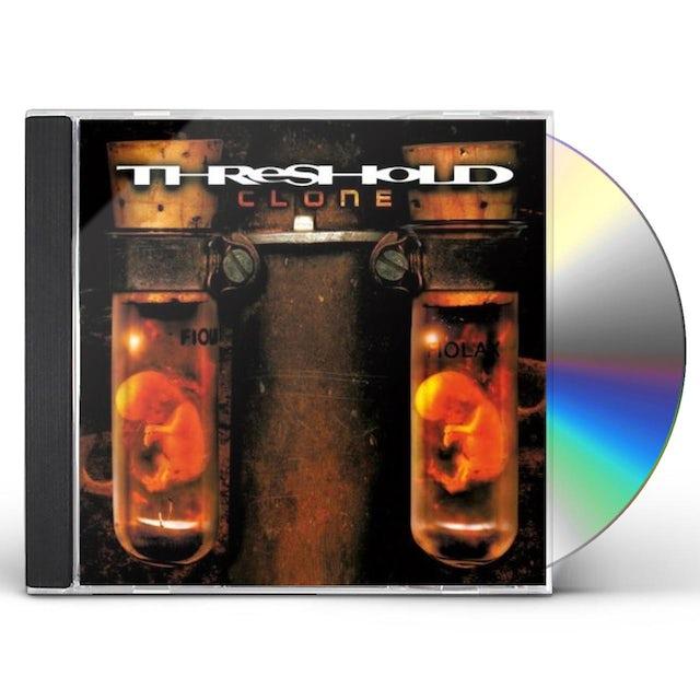 Threshold CLONE: DEFINITIVE EDITION CD