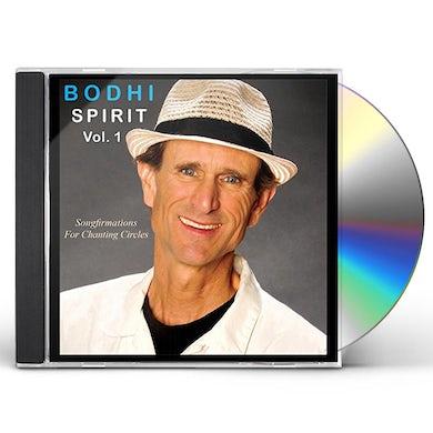 Bodhi SPIRIT 1 CD