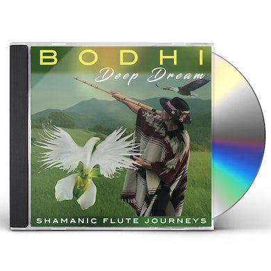 Bodhi DEEP DREAM CD