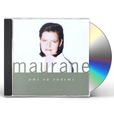 AMI OU ENNEMI CD