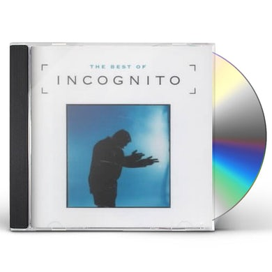 BEST OF INCOGNITO CD