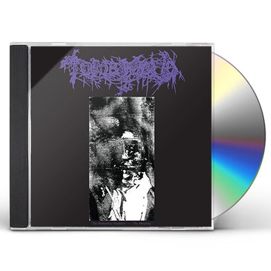 Tomb Mold BOTTOMLESS PERDITION / MOULTING CD