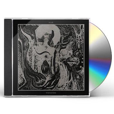 Har VISITATION CD