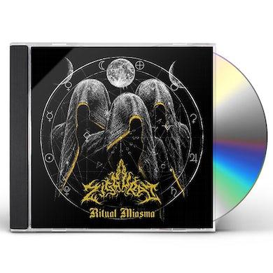 Ziggurat RITUAL MIASMA CD