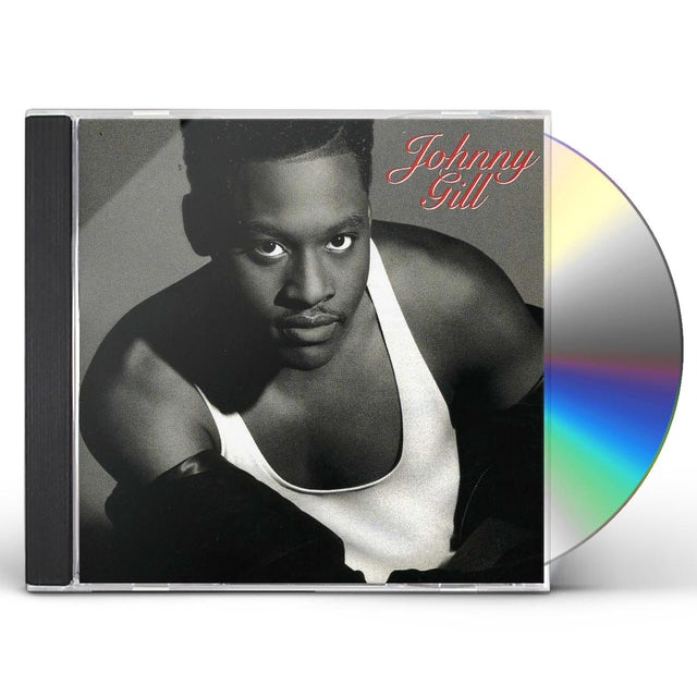 Johnny Gill CD