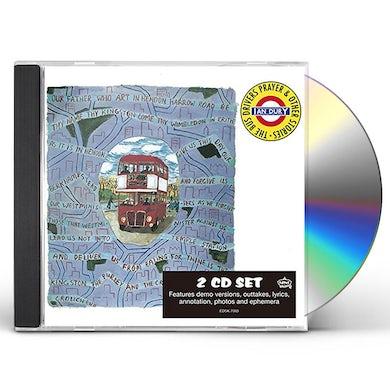 Ian Dury BUS DRIVER'S PRAYER CD