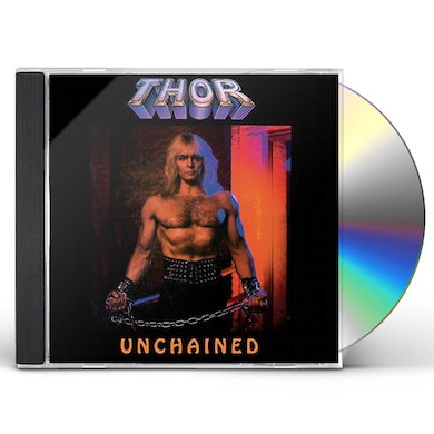 Thor UNCHAINED CD