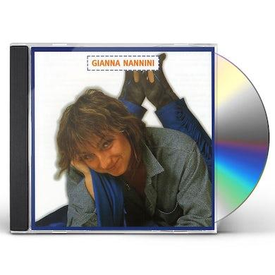 Gianna Nannini COLLECTION CD