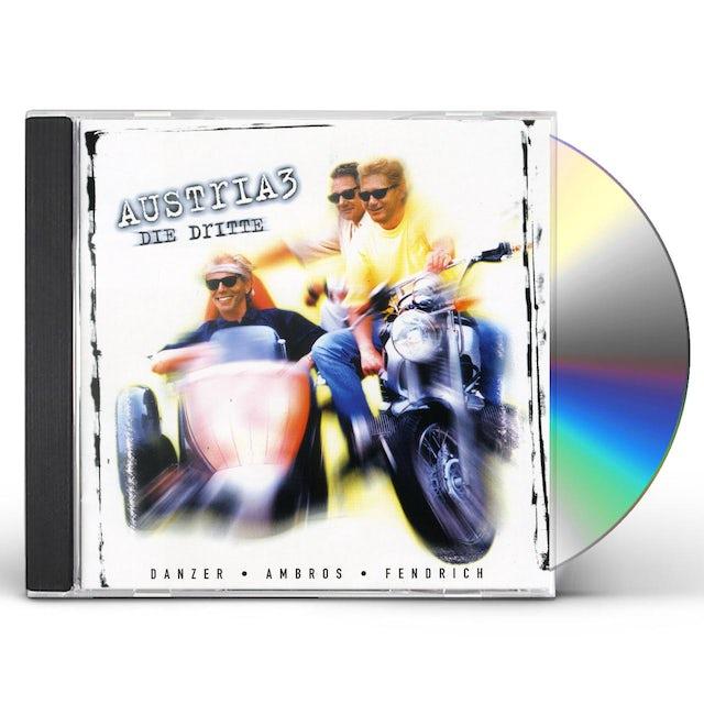 Austria 3 DIE DRITTE CD