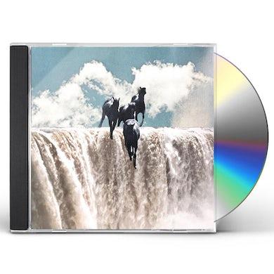 Lean Year CD