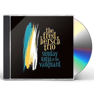 Fred Hersch SUNDAY NIGHT AT THE VANGUARD CD