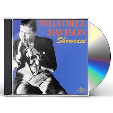 Wild Bill Davison SHOWCASE CD
