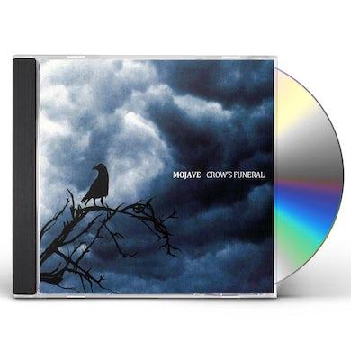 Mojave CROW'S FUNERAL CD