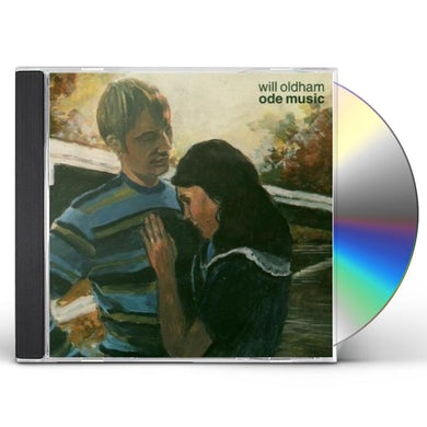 Will Oldham ODE MUSIC CD