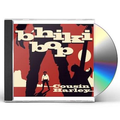 B'HIKI BOP CD