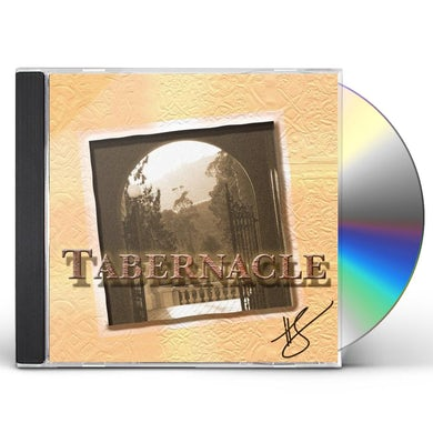 Ray Cooper TABERNACLE CD