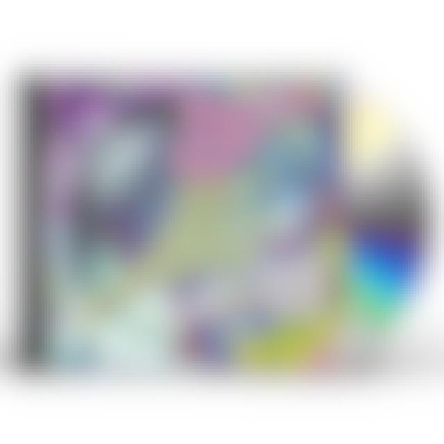 Jeremy LOST & FOUND CD