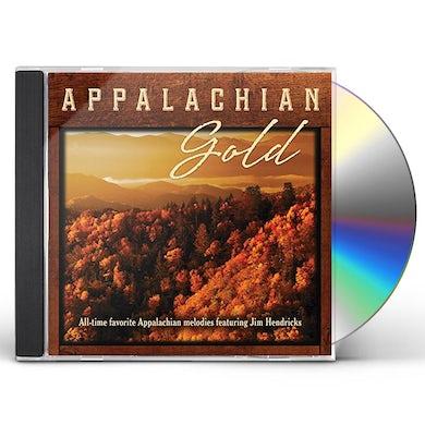Jim Hendricks APPALACHIAN GOLD CD