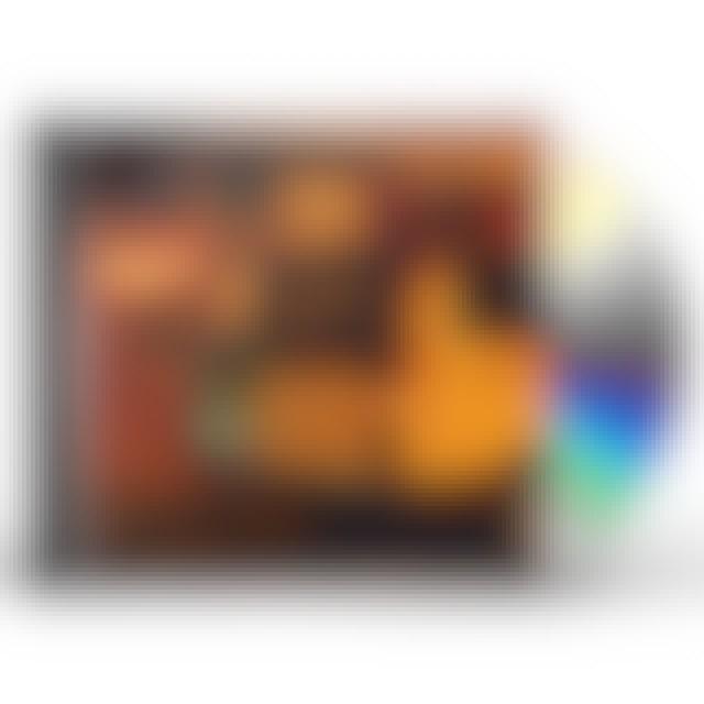Naive Thieves VANOMOS CD