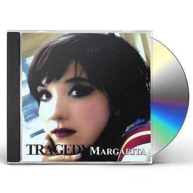 Margarita TRAGEDY CD