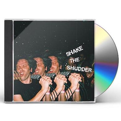 !!! SHAKE THE SHUDDER CD