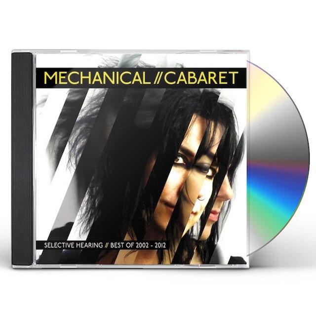 Mechanical Cabaret