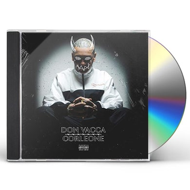 DON VACCA CORLEONE CD