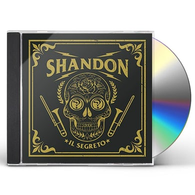 Shandon IL SEGRETO CD