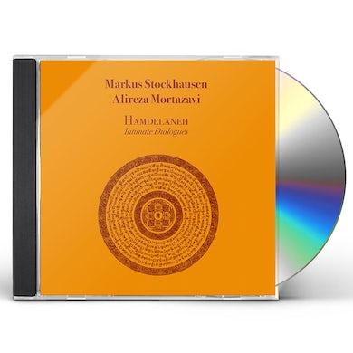 Stockhausen / Mortazavi HAMDELANEH INTIMATE DIALOGUES CD