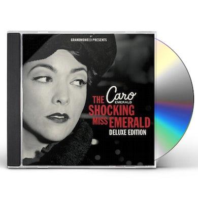 Caro Emerald SHOCKING MISS EMERALD CD