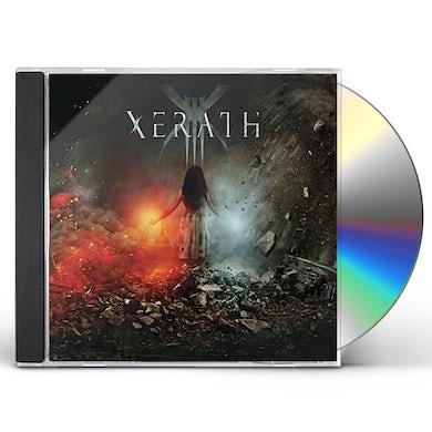 Xerath III CD